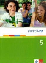 Green Line / Schülerbuch (Flexibler Einband) Band 5 (9. Klasse)