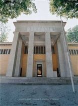 Gregor Schneider, Totes Haus Ur, La Biennale di Venezia, 2001