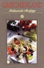 Griechenland - Kulinarische Streifzüge