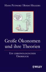Grobetae Okonomen Und Ihre Theorien