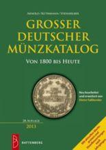 Großer deutscher Münzkatalog