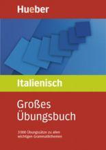 Großes Übungsbuch Italienisch