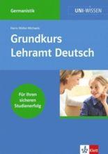 Grundkurs Lehramt Deutsch