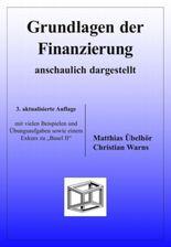 Grundlagen der Finanzierung - anschaulich dargestellt