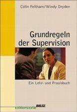 Grundregeln der Supervision