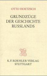 Grundzüge der Geschichte Rußlands