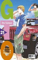 GTO. Bd.21