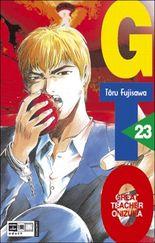 GTO. Bd.23