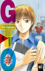 GTO. Bd.9