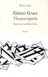 Günter Grass - Theaterspiele