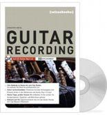 Guitar Recording, m. CD-ROM