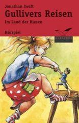 Gullivers Reisen, Im Land der Lilliputaner, 1 Cassette