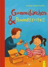 Gummibärchen & Pommes frites