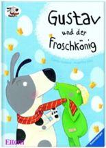 Gustav und der Froschkönig