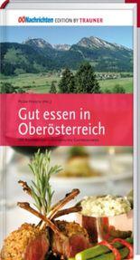 Gut essen in Oberösterreich