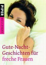 Gute-Nacht-Geschichten für freche Frauen