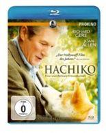 Hachiko, 1 Blu-ray