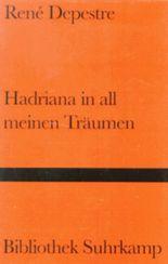 Hadriana in all meinen Träumen