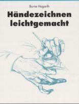 Händezeichnen leichtgemacht