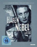 Hafen im Nebel, Blu-ray