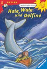 Haie, Wale und Delfine
