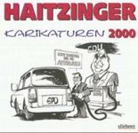 Haitzinger Karikaturen 2000