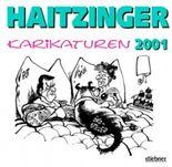 Haitzinger Karikaturen 2001