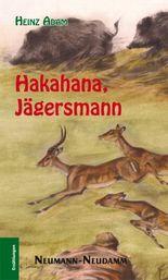 Hakahana - Jägersmann