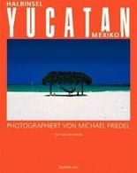 Halbinsel Yucatan, Mexiko