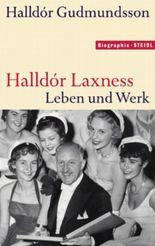 Halldór Laxness - Leben und Werk