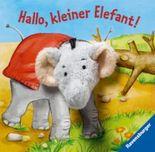 Hallo, kleiner Elefant!