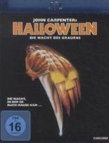 Halloween - Die Nacht des Grauens, 1 Blu-ray