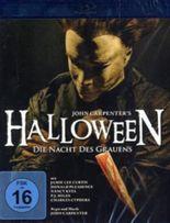 Halloween, Die Nacht des Grauens, 1 Blu-ray