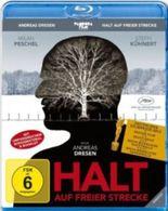Halt auf freier Strecke, 1 Blu-ray
