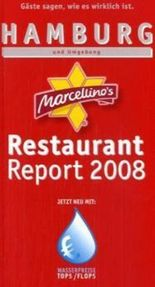 Hamburg Restaurant Report 2008