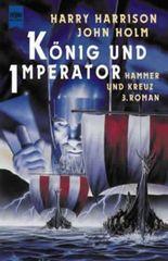 Hammer und Kreuz 3. König und Imperator.