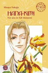 Hana-Kimi, Band 10