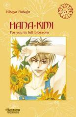 Hana-Kimi. Bd.5