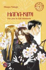 Hana-Kimi. Bd.9