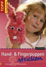 Hand- & Fingerpuppen stricken