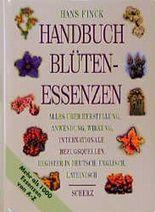 Handbuch Blütenessenzen