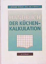 Handbuch der Küchenkalkulation