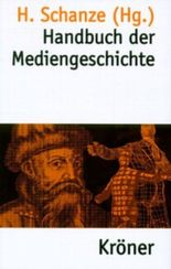 Handbuch der Mediengeschichte