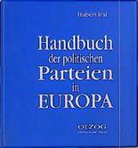 Handbuch der politischen Parteien in Europa, zur Fortsetzung