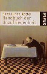 Handbuch der Unzufriedenheit