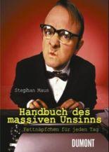 Handbuch des massiven Unsinns