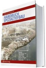Handbuch des Spezialtiefbaus