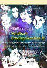 Handbuch Gewaltprävention II