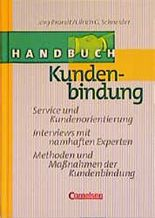 Handbuch Kundenbindung