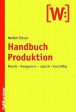 Handbuch Produktion